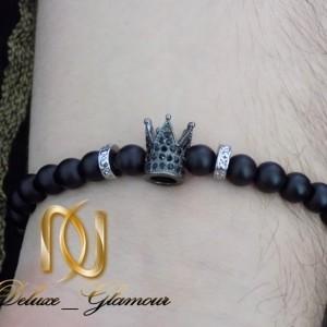 دستبند لوکس مردانه