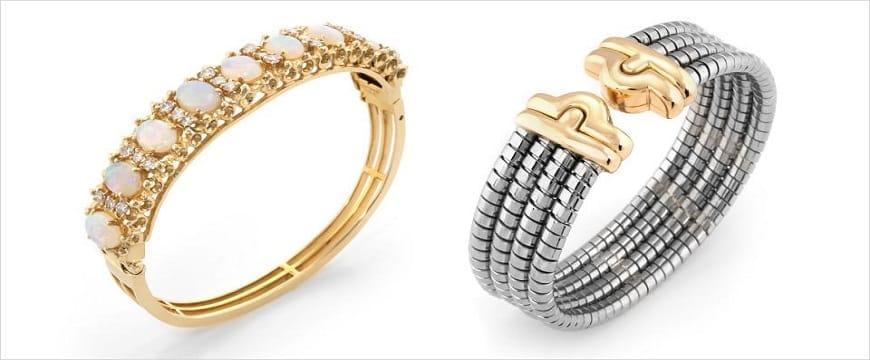 انتخاب بدلیجات دستبند