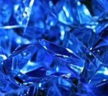 روانشناسی رنگ ها - آبی