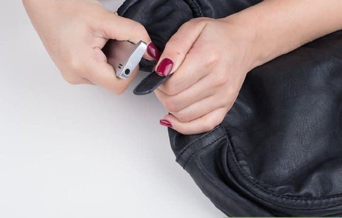 aid4889246 v4 728px Identify Genuine Leather Step 5 Version 2 - چگونه چرم اصل را تشخیص دهیم