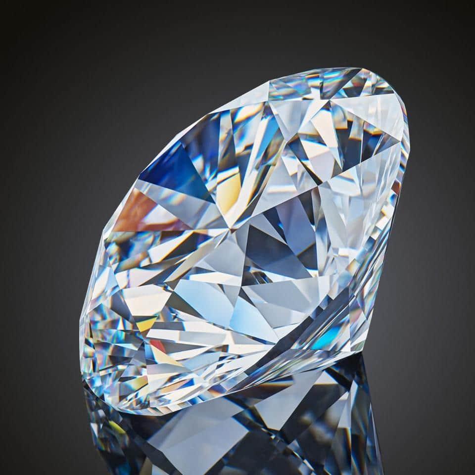 گران قیمت ترین الماس دنیا