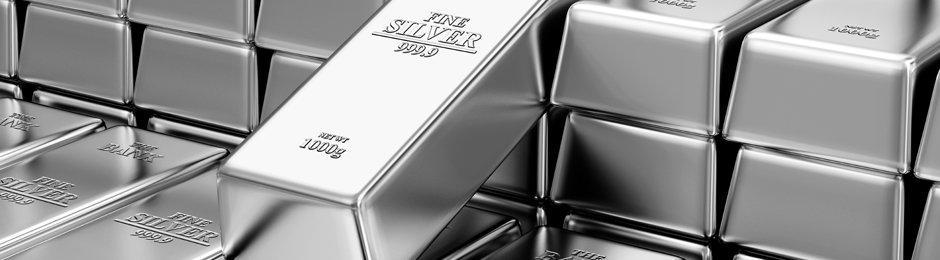 آشنایی با فلز نقره در دنیای مد و زیورآلات شمش