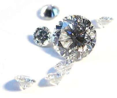 الماس صورتی در روسیه