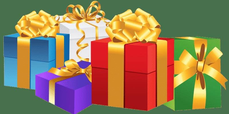 بهترین هدیه برای دیگران