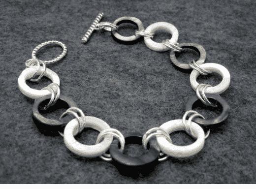 قفل رایج در ساخت گردنبند و دستبند