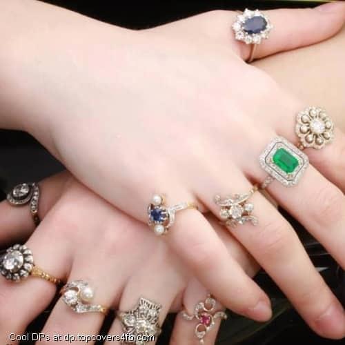 نحوه انتخاب و خرید انگشتر مناسب برای خود