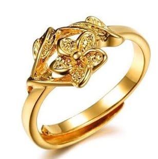 راهنمای فلزات مورد استفاده در دنیای زیورآلات طلا
