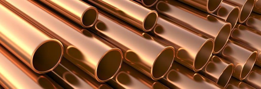 آشنایی با فلز مس در دنیای زیورآلات و مد مس خام