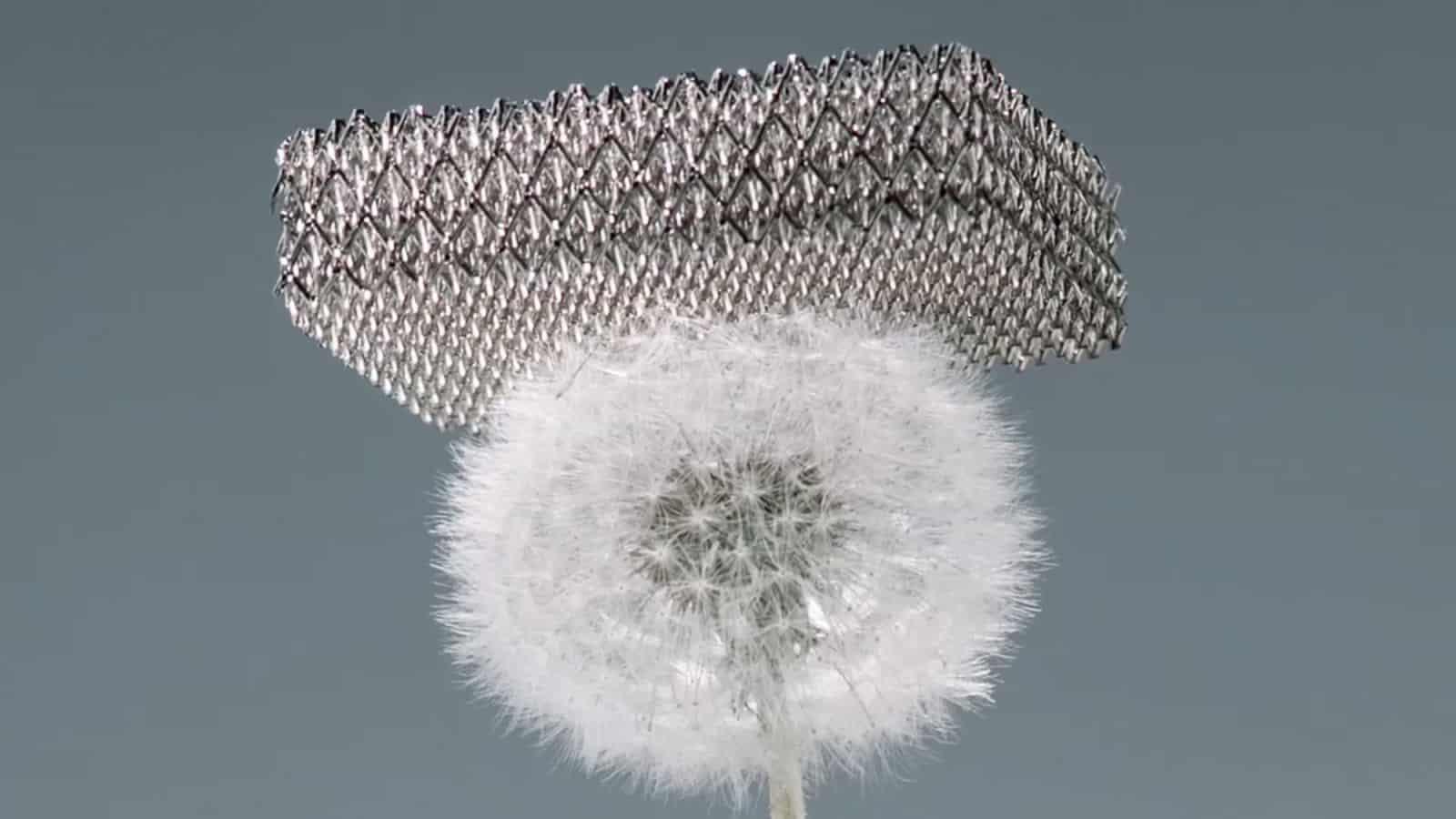 آشنایی با فلز تیتانیوم