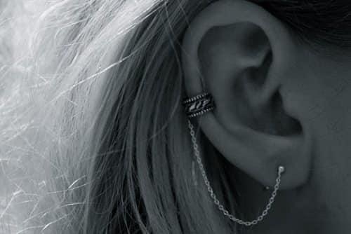 انواع پیرسینگ و سوراخ کردن گوش و میزان درد و مدت زمان مورد نیاز برای بهبود