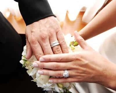 برخی از سنت ها و آداب رسوم رایج در مراسمات عروسی فرهنگ غربی
