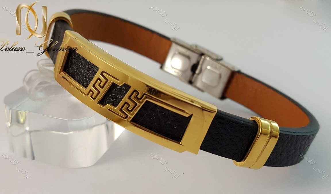 راهنمای خرید دستبند چرمی مدل 8