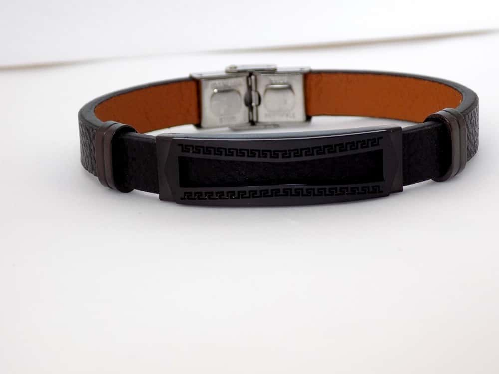 راهنمای خرید دستبند چرمی مدل 2