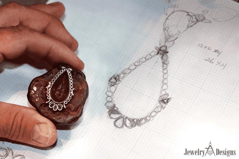 معرفی 5 نرم افزار کاربردی در زمینه طراحی زیورآلات و جواهرات
