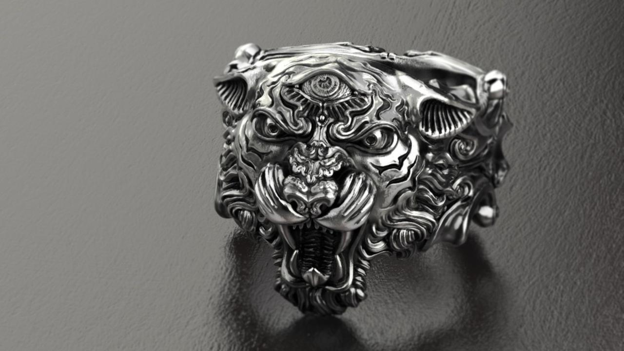 معرفی 5 نرم افزار کاربردی در زمینه طراحی زیورآلات و جواهرات - طراحی طلا و جواهر