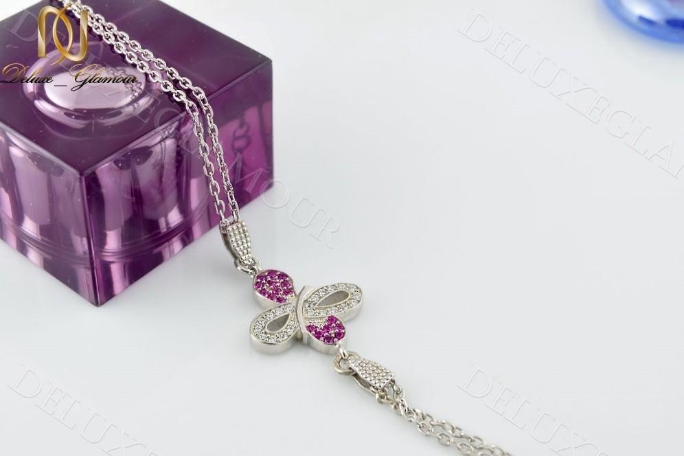 پیشنهادات و هدایای مخصوص روز دختر - دستبند مخصوص روز دختر