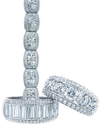 سنگ های و نگین های پرکاربرد در دنیای زیورآلات - سنگ الماس