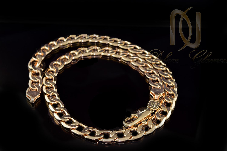 دستبند زنانه ژوپینگ طرح طلای کارتیه ds-n278
