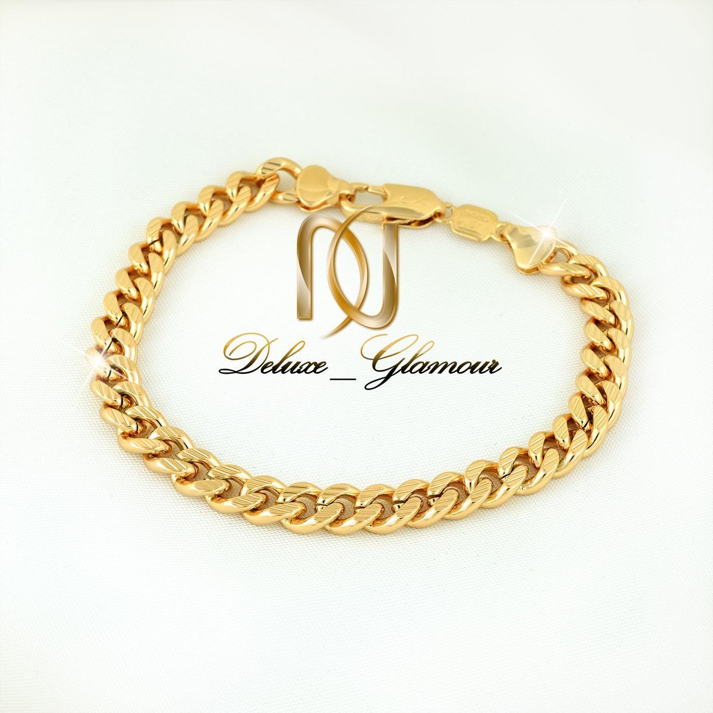 دستبند ژوپینگ زنانه طرح کارتیر ds-n268 از بالا کامل