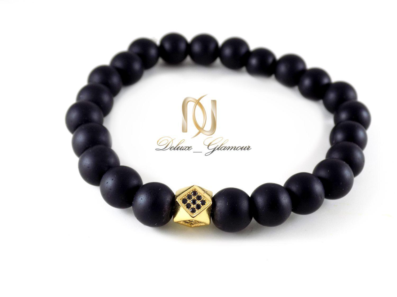 ست دستبند دخترانه و پسرانه طرح تاس اونیکس Ds-n299 (4)