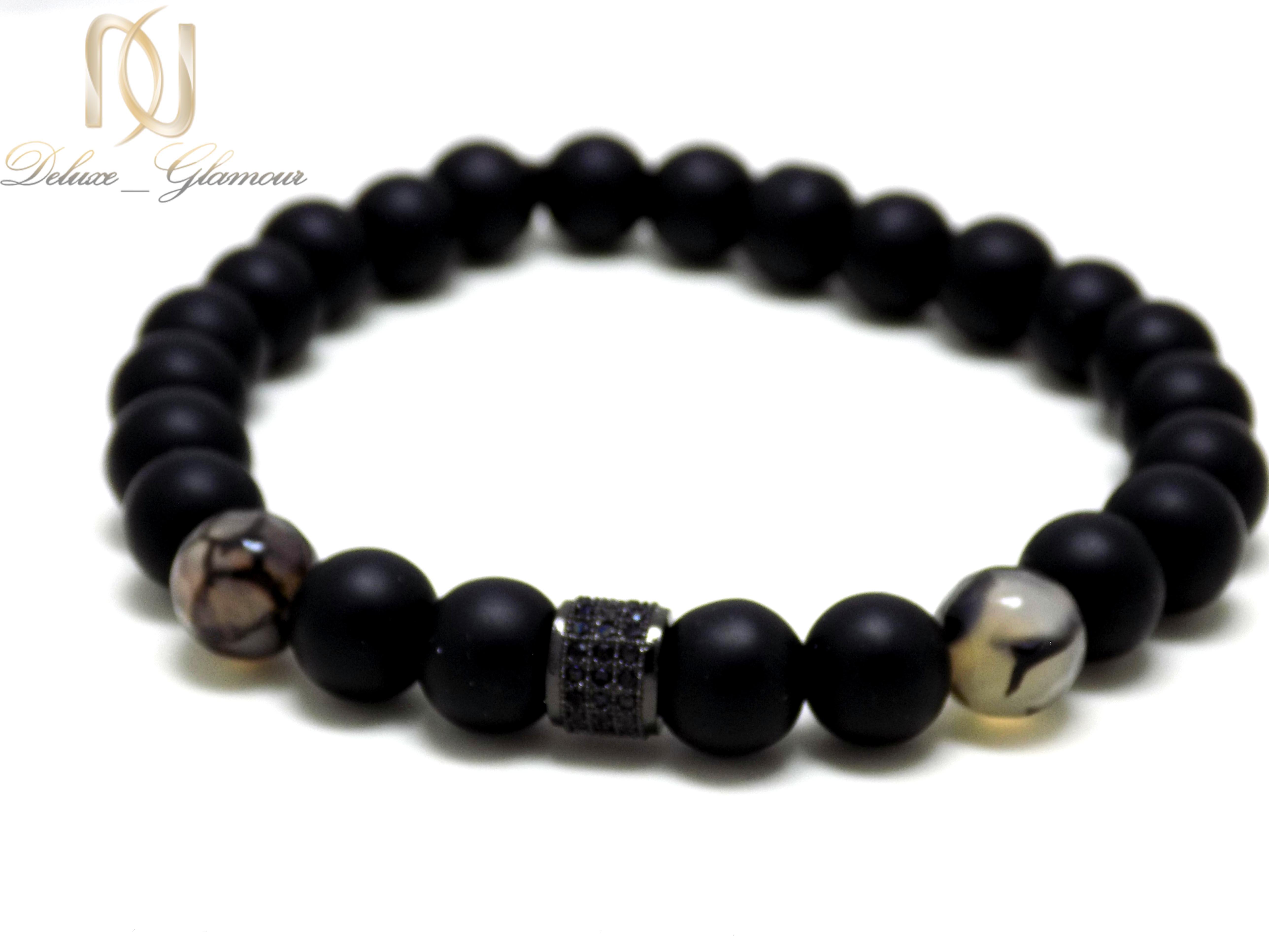 دستبند ست دخترانه و پسرانه اونیکس DS-N337 از نمای پایین