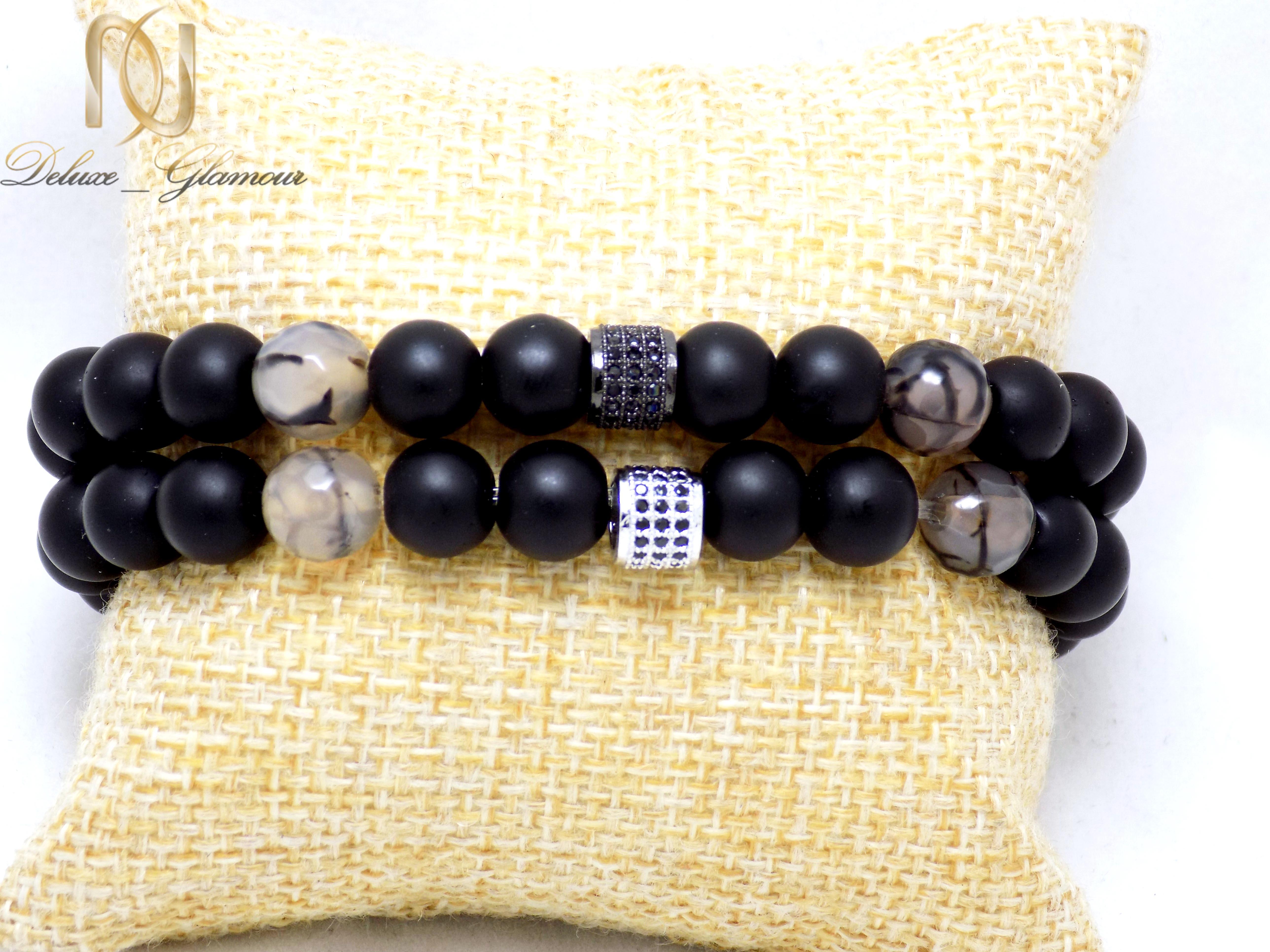 دستبند ست دخترانه و پسرانه اونیکس DS-N337 از نمای دور
