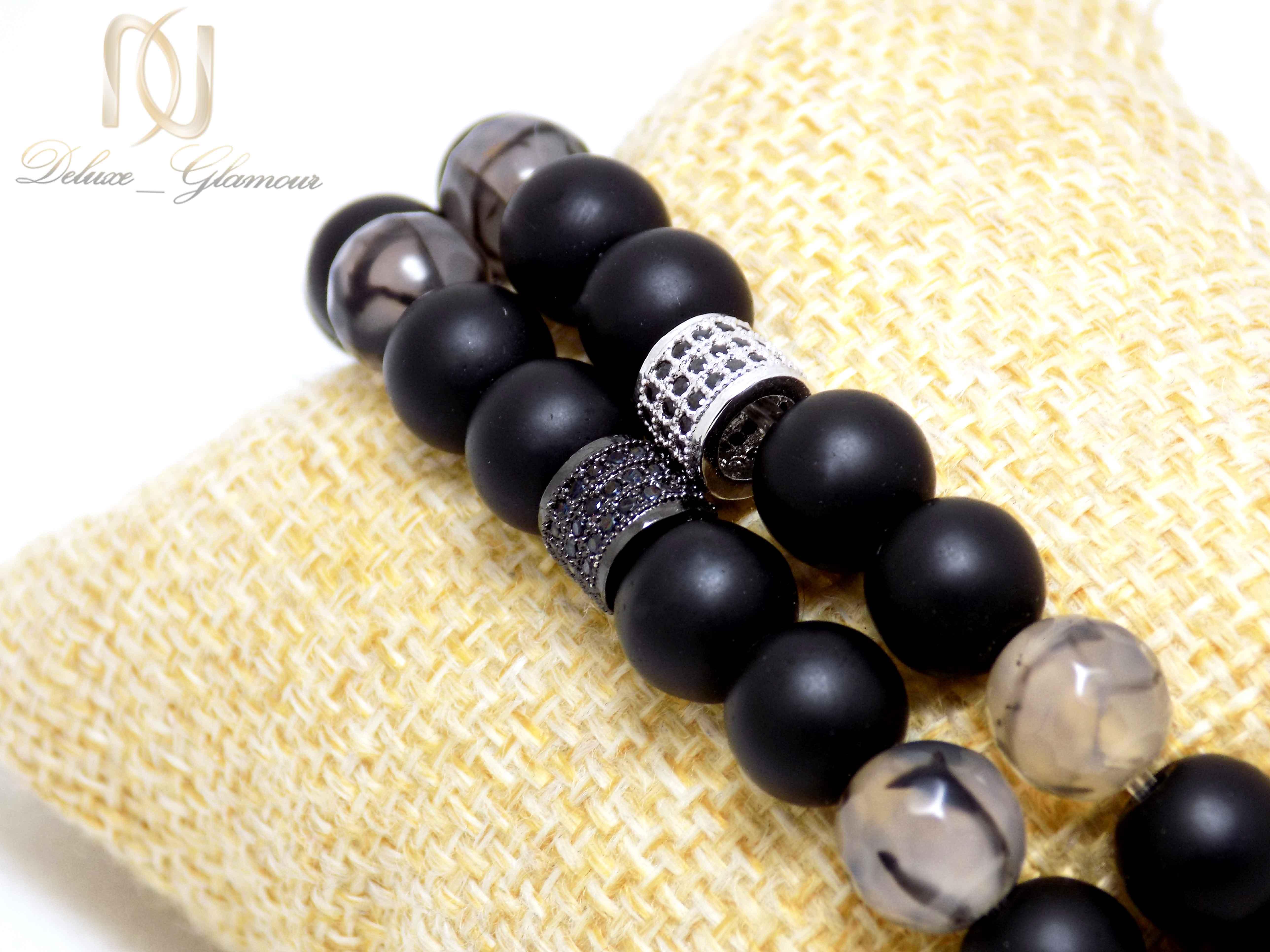 دستبند ست دخترانه و پسرانه اونیکس DS-N337 از نمای کنار