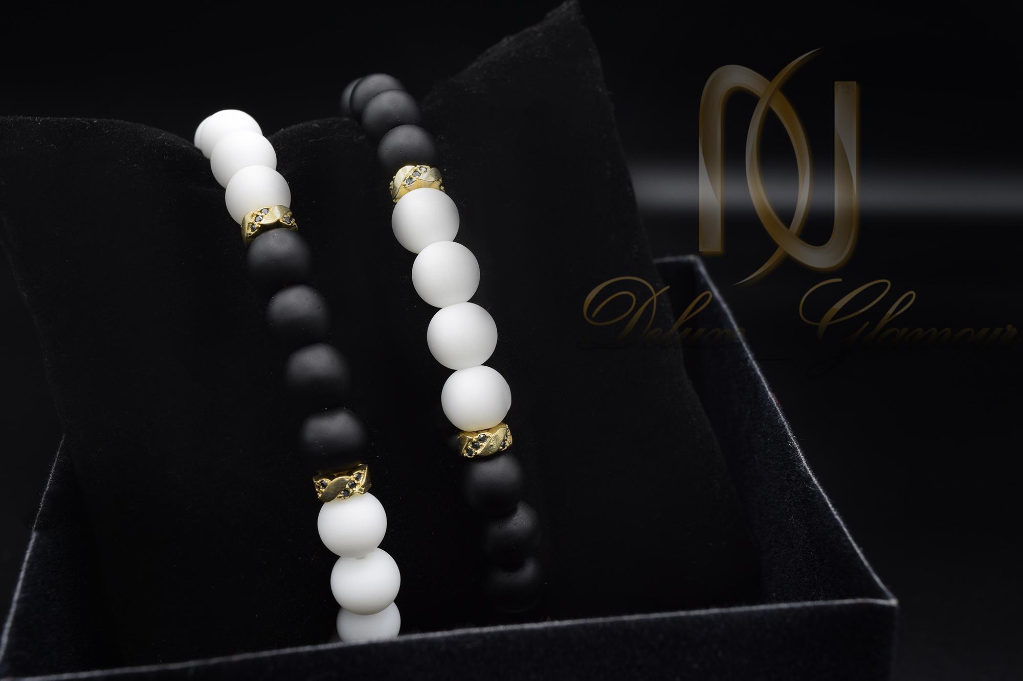 دستبند ست عاشقانه و اسپرتsr-n105