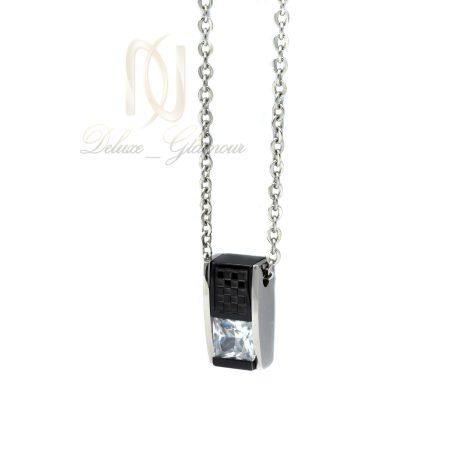 گردنبند دخترانه اسپرت استیل nw-n424