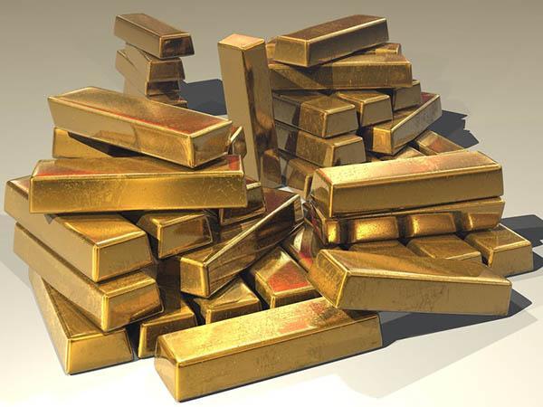 تشخیص شمش طلا اصلی