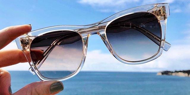آشنایی با انواع عینک آفتابی