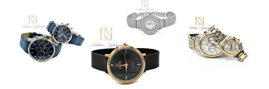 آشنایی با انواع ساعت های مچی و تاریخچه آنها