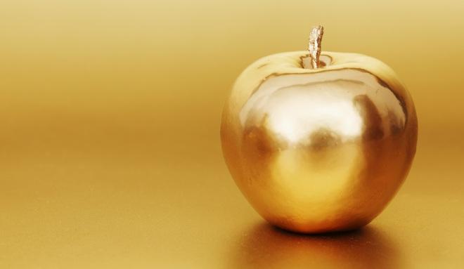 طلا این فلز زیبا