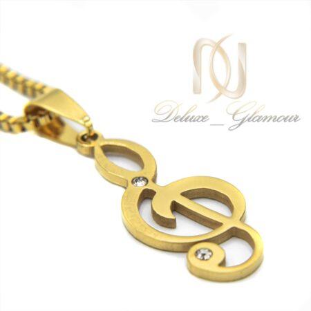 گردنبند کلید سل دخترانه nw-n542