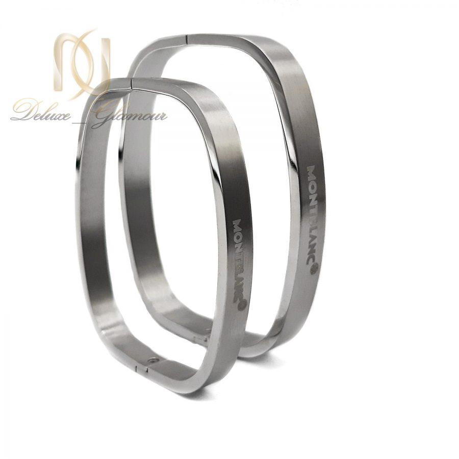 دستبند ست طرح مونت بلانک ds-n503