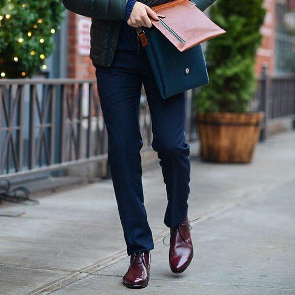 10 ویژگی ظاهری در مردان که زنان را جذب می کند