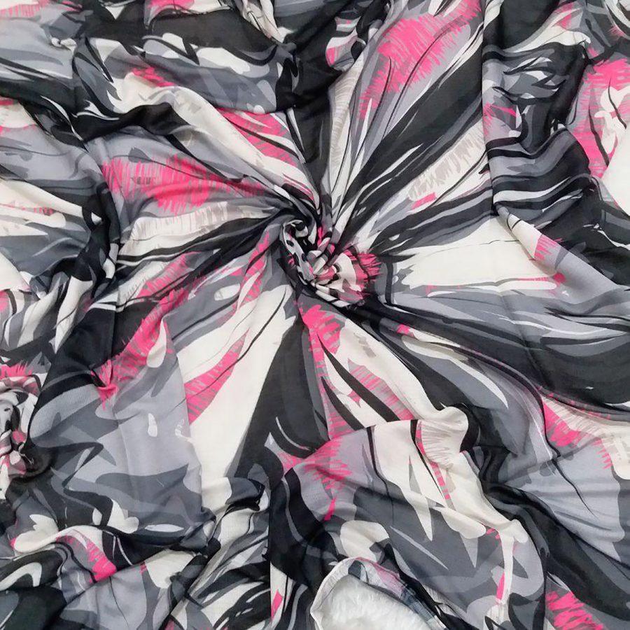 روسری نخی طرح جدید sr-n369