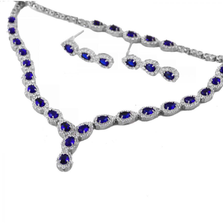سرویس نقره جواهری جدید ma-n127