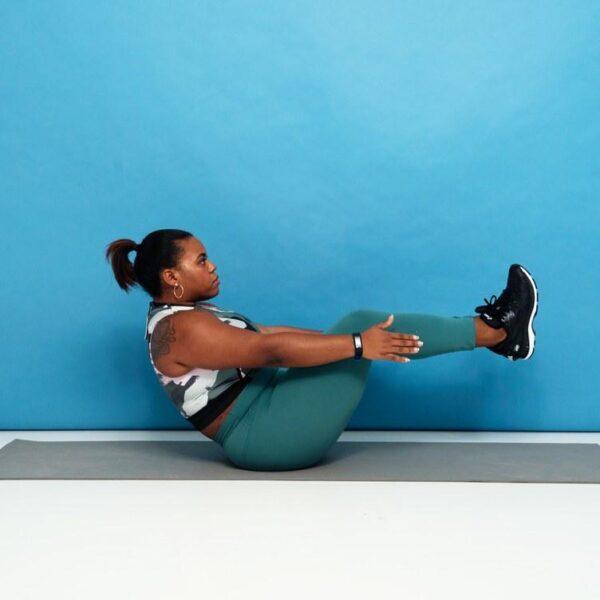 تمرینات مخصوص سوازاندن چربی شکم 1 600x600 - تمرینات مخصوص سوازاندن چربی شکم