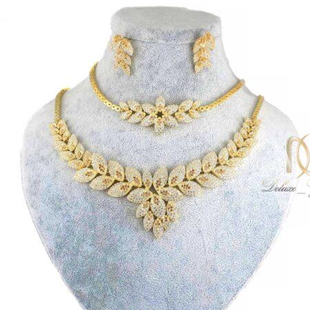 سرویس نقره عروس طرح طلا ma-n138