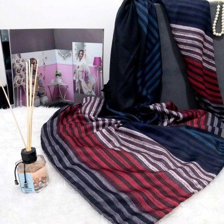 روسری نخی پاییزه sr-n407
