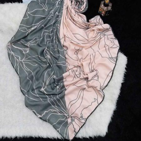 روسری نخ پاییزه sr-n411