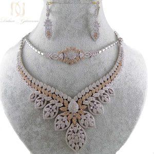 سرویس نقره جواهری زنانه ma n403 300x300 - خانه