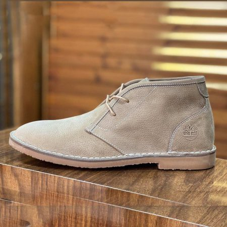 کفش مردانه چرم تبریز رنگ عسلی sh-n122