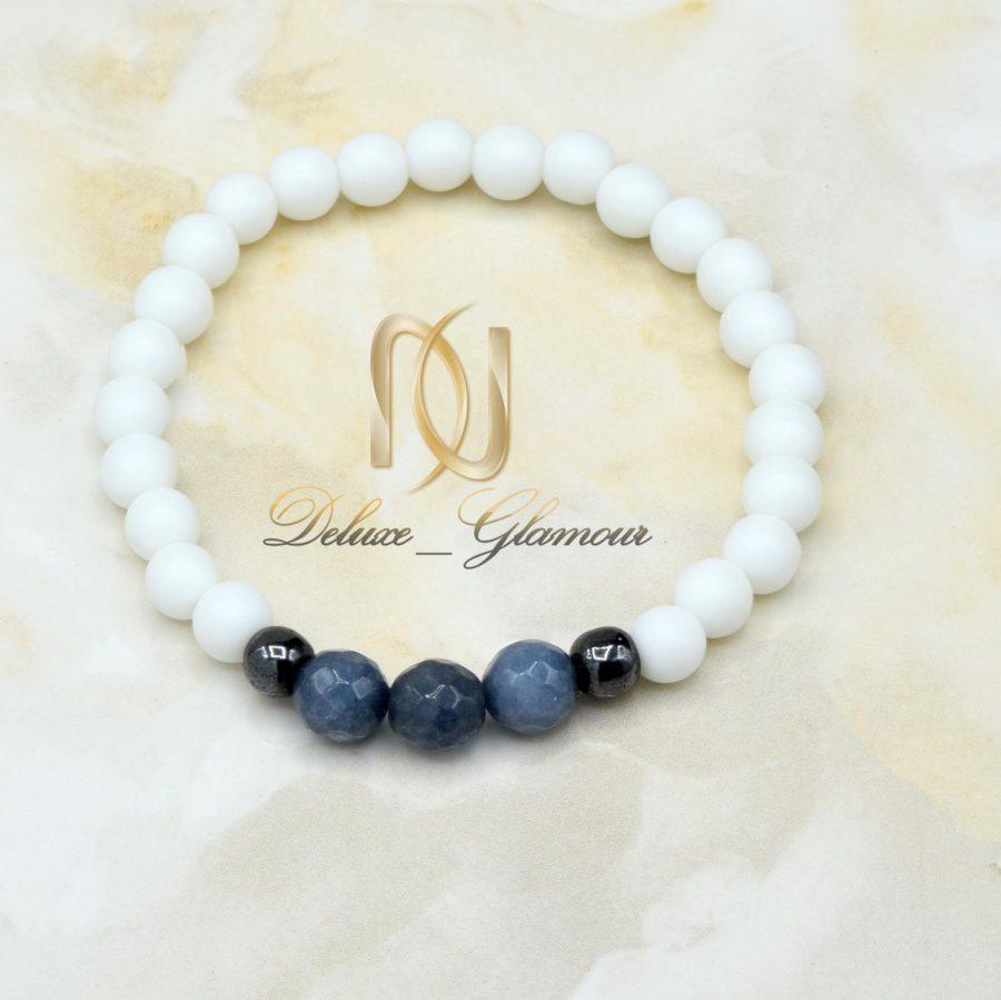 دستبند سنگی اسپرت za-n421