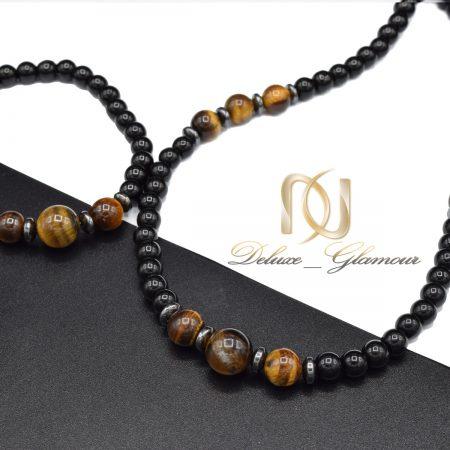 ست دستبند و گردنبند دخترانه فشن za-n414
