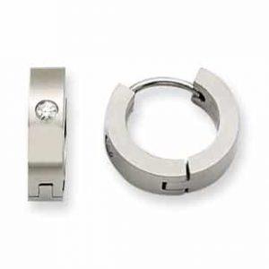 قفل گوشواره9   درست کردن قفل گوشواره و کیپ و چفت کردن قفل گوشواره