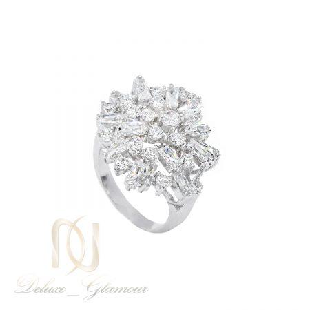 انگشتر سواروسکی زنانه جواهری rg-n554
