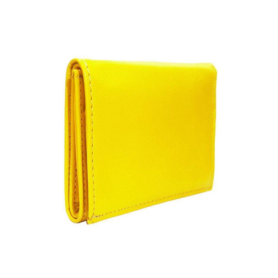 کیف پول جیبی چرم طبیعی le-n101