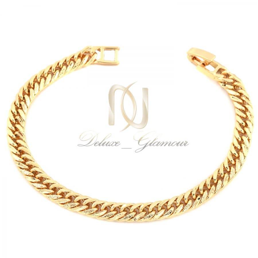 دستبند کارتیر ژوپینگ زنانه DS N709   دستبند کارتیر ژوپینگ زنانه DS-N709